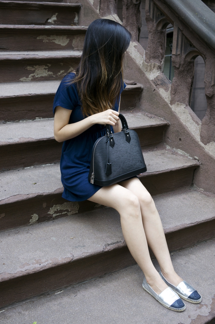 Bag Picks  Louis Vuitton – Alma PM – BAG WATCH 7b6c8ef62eedf