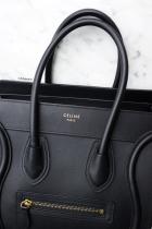Celine Luggage Tote 12