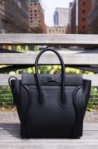Celine Luggage Tote 7