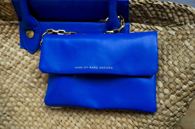 Marc By Marc Jacobs Straw Bag 8