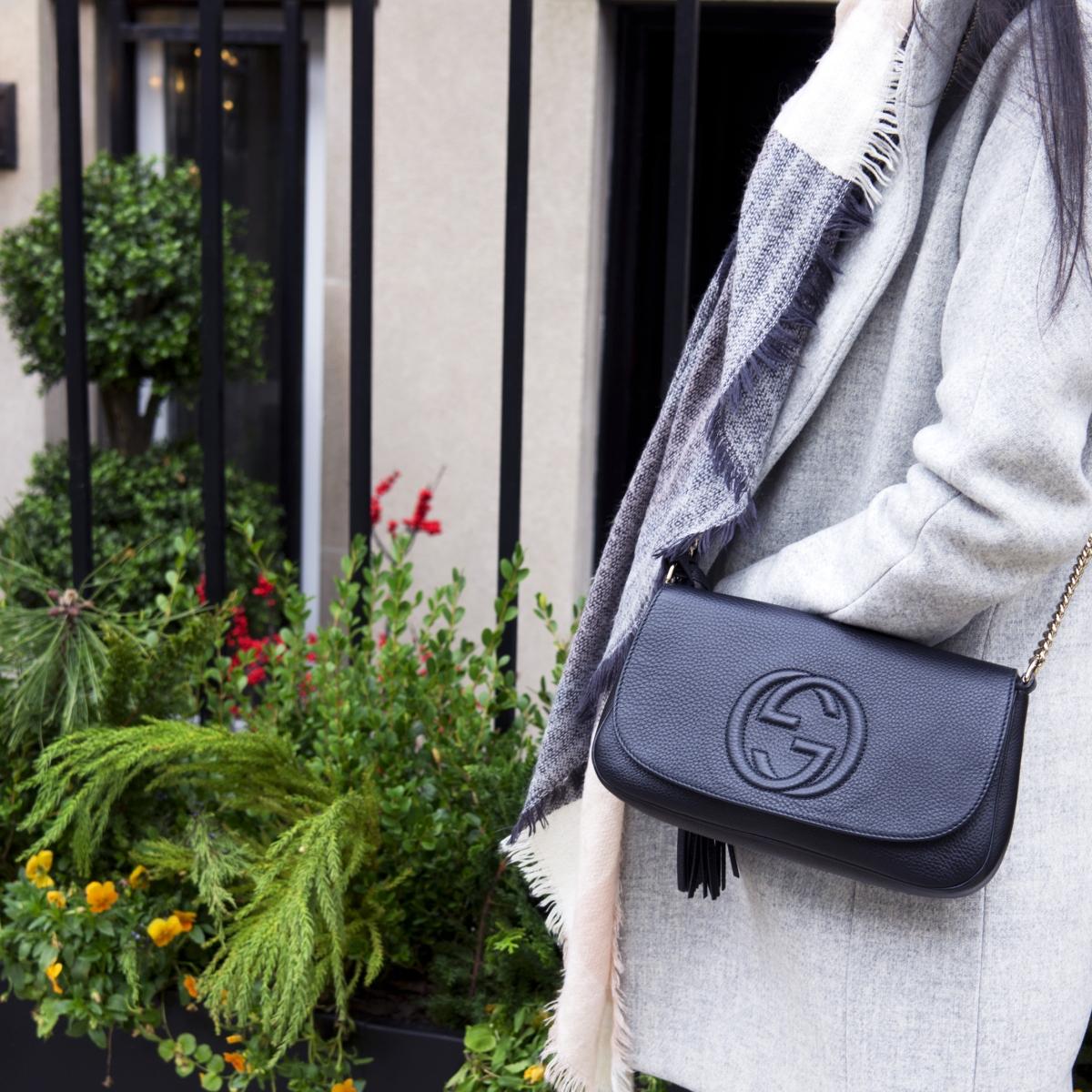 a2c30addd49 Review  Gucci Soho Chain Shoulder Bag – BAG WATCH